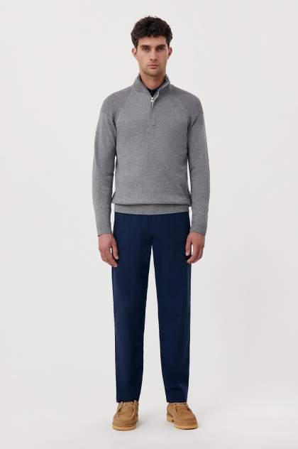 Классические брюки Finn Flare FAB21034, синий