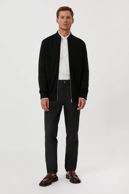 Классические брюки Finn Flare FAB21034, черный