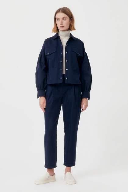 Женские брюки Finn Flare FAB11010, синий