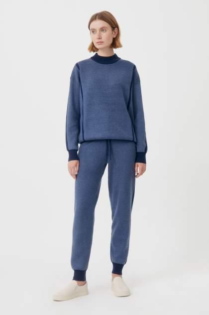 Женские брюки Finn Flare FAB11146, голубой