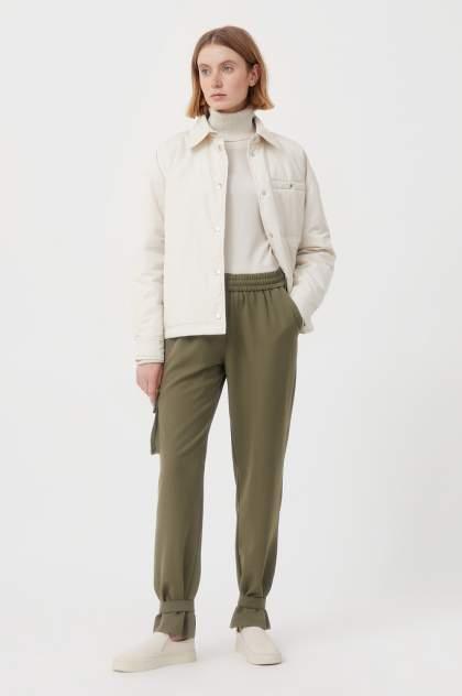 Женские брюки Finn Flare FAB110128, хаки