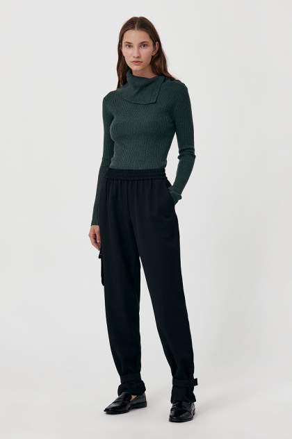 Женские брюки Finn Flare FAB110128, черный