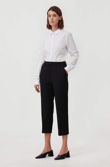 Женские брюки Finn Flare FAB110130R, черный