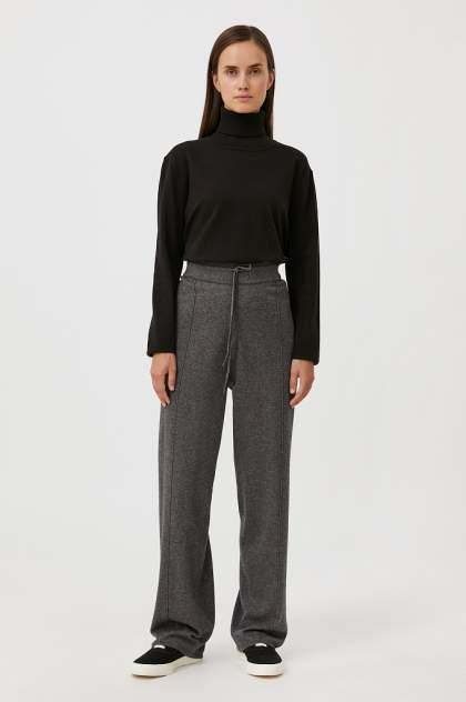 Женские брюки Finn Flare FAB11187, серый