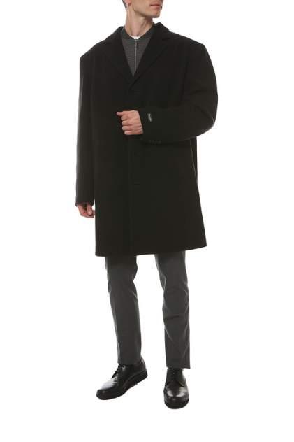 Пальто мужское MISTEKS DESIGN 31710 черные 64-176