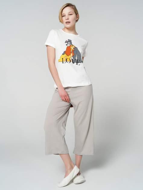 Пижама женская ТВОЕ 77242 белая XL