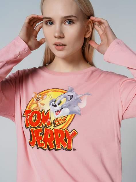 Ночная сорочка женская ТВОЕ 77425 розовая M