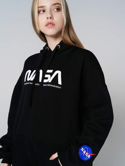 Толстовка женская ТВОЕ 78014 черная XL