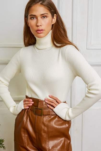 Водолазка женская DELIA DRESS MOSCOW D2006-00-1347 белая S