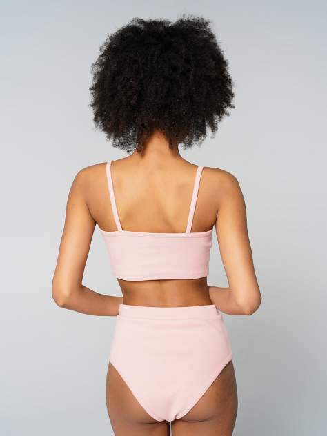 Пижама женская ТВОЕ 77249 розовая M/L