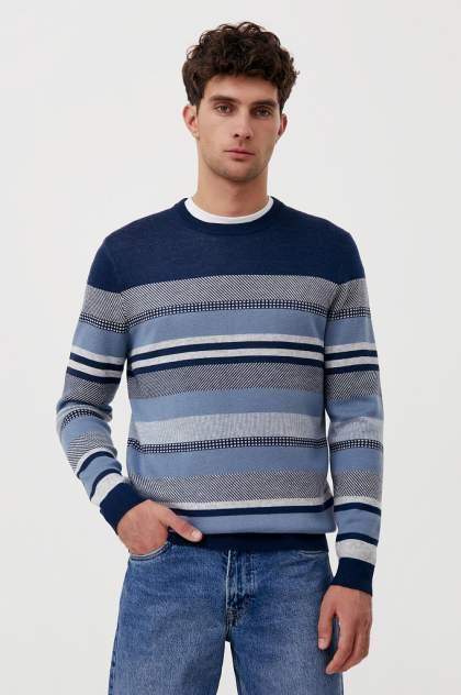 Джемпер мужской  Finn Flare FAB21115, синий