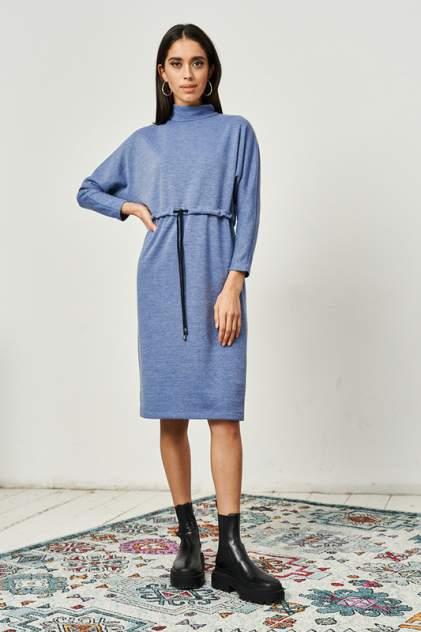 Женское платье Vittoria Vicci 1-20-2-2-04-21053, голубой