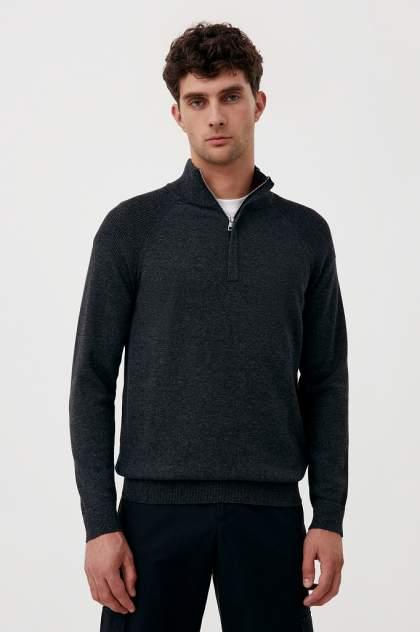Джемпер мужской  Finn Flare FAB21118, серый