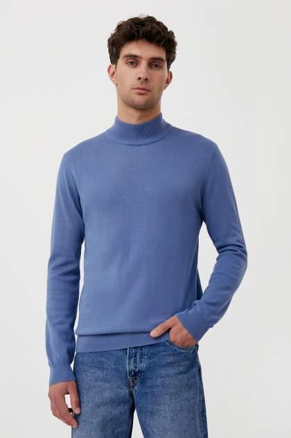 Джемпер мужской  Finn Flare BAS-20107, синий