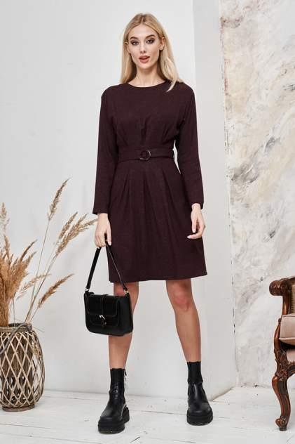 Женское платье Vittoria Vicci 1-20-2-3-02-52253, бордовый