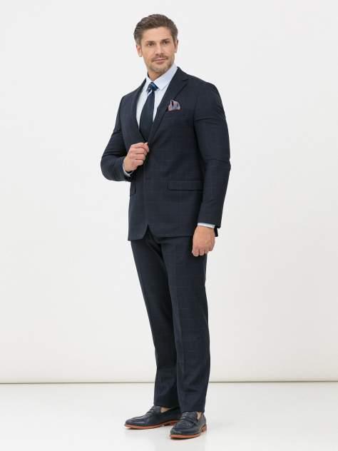 Мужской костюм Marc De Cler Ks 23733 OL-182, синий