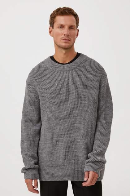 Джемпер мужской  Finn Flare FAB21133, серый