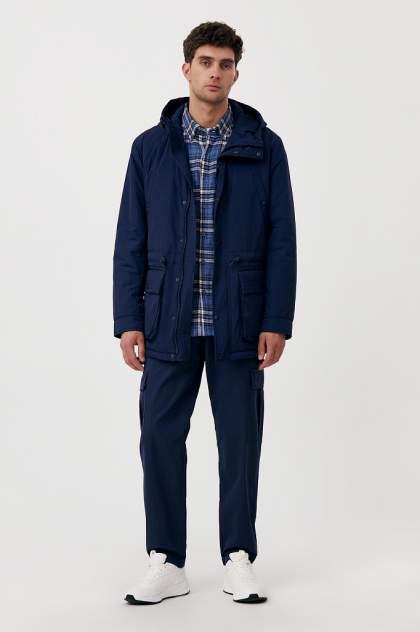 Куртка Finn Flare FAB21029, синий
