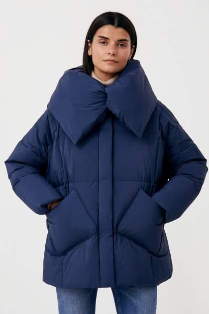 Куртка Finn Flare FAB11093, синий