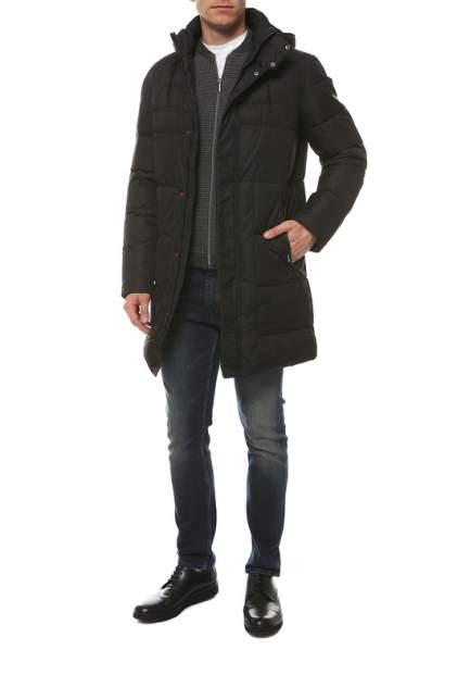Пуховик-пальто мужской URBAN FASHION FOR MEN 229688000 черный 52