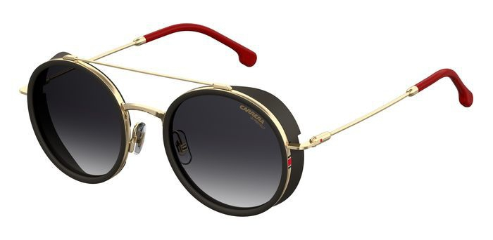 Солнцезащитные очки унисекс Carrera CARRERA 167/S GOLD RED