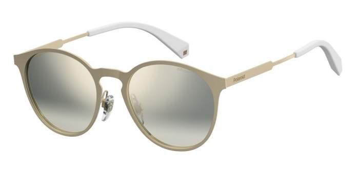 Солнцезащитные очки женские Polaroid PLD 4053/S GOLD