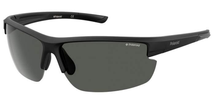 Солнцезащитные очки мужские Polaroid PLD 7027/S BLACK