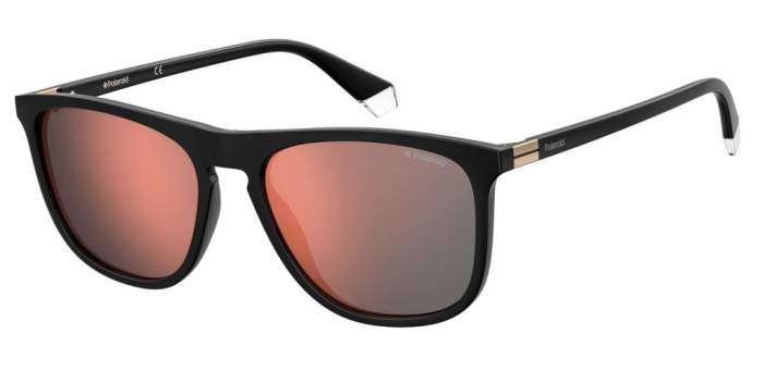 Солнцезащитные очки мужские Polaroid PLD 2092/S BLACK