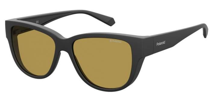Солнцезащитные очки женские Polaroid PLD 9013/S MTT BLACK