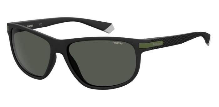 Солнцезащитные очки мужские Polaroid PLD 2099/S BLCKGREEN