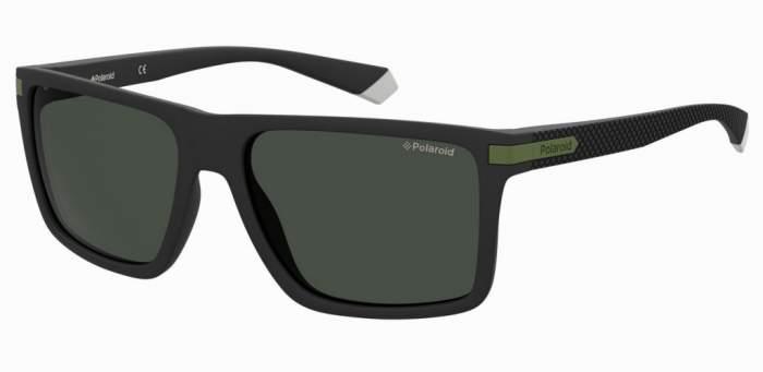 Солнцезащитные очки мужские Polaroid PLD 2098/S BLCKGREEN