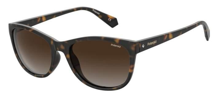 Солнцезащитные очки женские Polaroid PLD 4099/S DKHAVANA