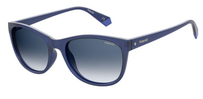 Солнцезащитные очки женские Polaroid PLD 4099/S BLUE