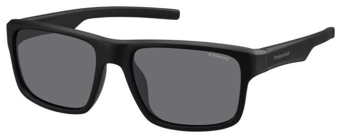 Солнцезащитные очки мужские Polaroid PLD 3018/S MTT BLACK