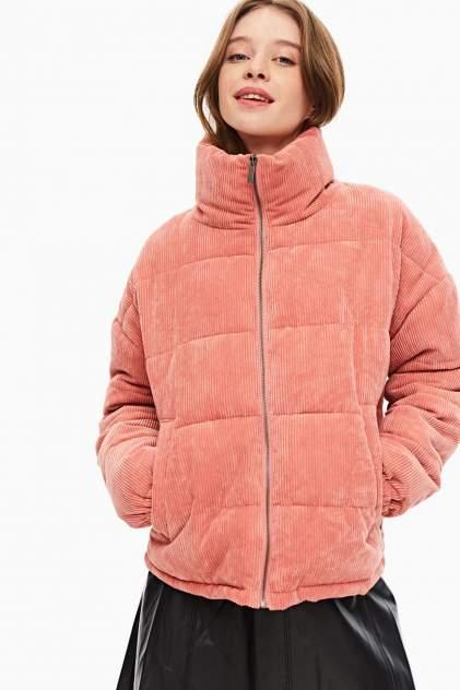 Куртка женская b.young 808454 розовая 42 EU