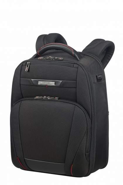 """Рюкзак для ноутбука унисекс Samsonite CG7-09007 14"""" черный/black"""