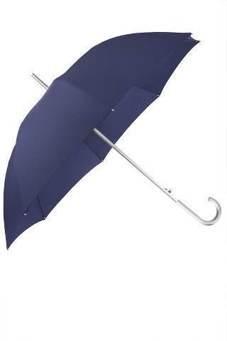 Зонт унисекс Samsonite CK1-01002 темно-синий