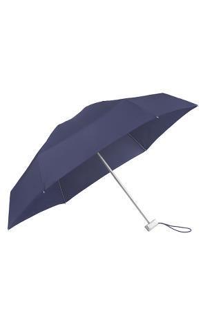 Зонт унисекс Samsonite CK1-01005 темно-синий/indigo blue