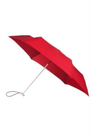 Зонт унисекс Samsonite CK1-10003 красный
