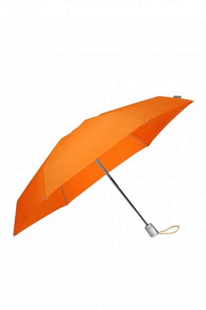 Зонт унисекс Samsonite CK1-36203 желтый