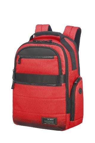 """Рюкзак для ноутбука унисекс Samsonite CM7-00005 14"""" красный"""