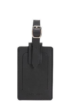 Бирка багажная Samsonite CO1-09103 черная