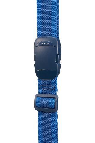 Ремень багажный Samsonite CO1-11055 синий