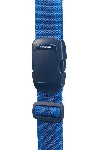 Ремень багажный Samsonite CO1-11056 синий
