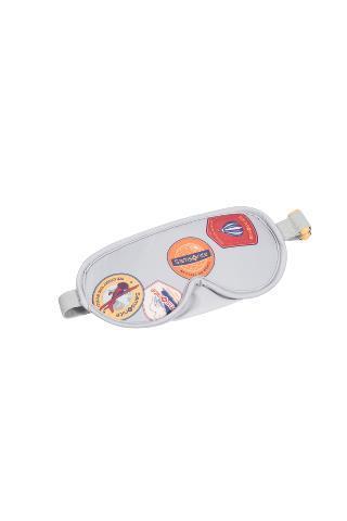 Маска для сна Samsonite CO1-28031 принт патчи
