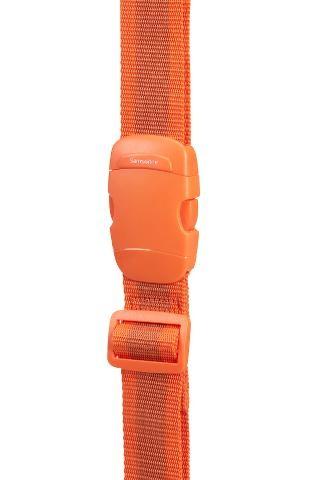 Ремень багажный Samsonite CO1-96055 оранжевый