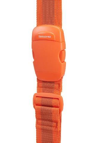Ремень багажный Samsonite CO1-96056 оранжевый