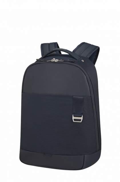 "Рюкзак для ноутбука унисекс Samsonite KE3-01001 15.6"" синий"