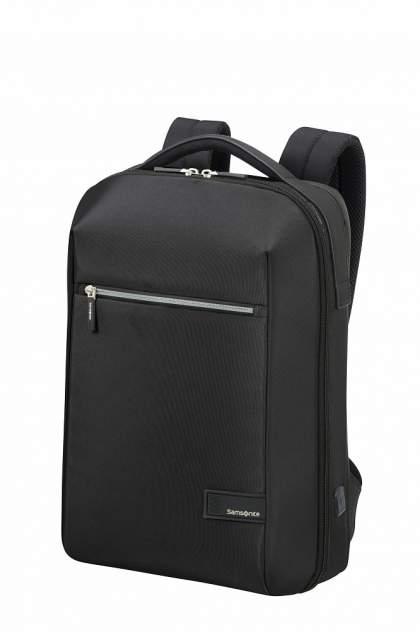 Рюкзак для ноутбука унисекс Samsonite KF2-09004 черный