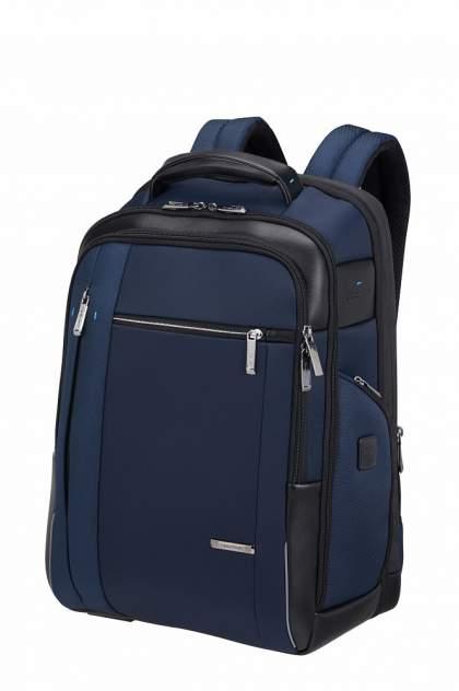 """Рюкзак для ноутбука унисекс Samsonite KG3-11006 17.3"""" синий"""